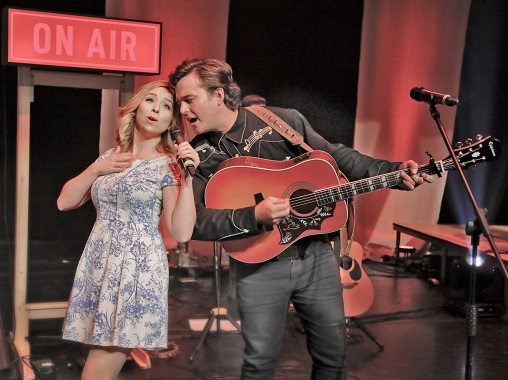 Nashville Live!