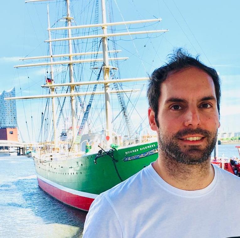 Michael Matthiessen